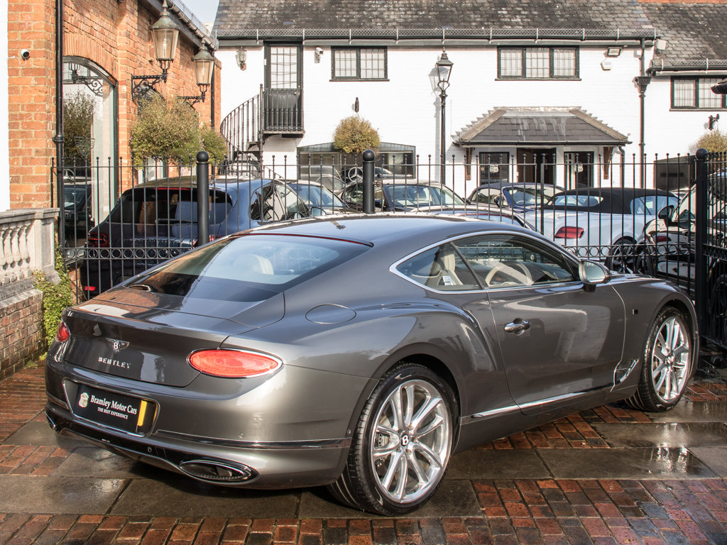 2018 Bentley    Continental GT First Edition  For Sale (picture 7 of 18)