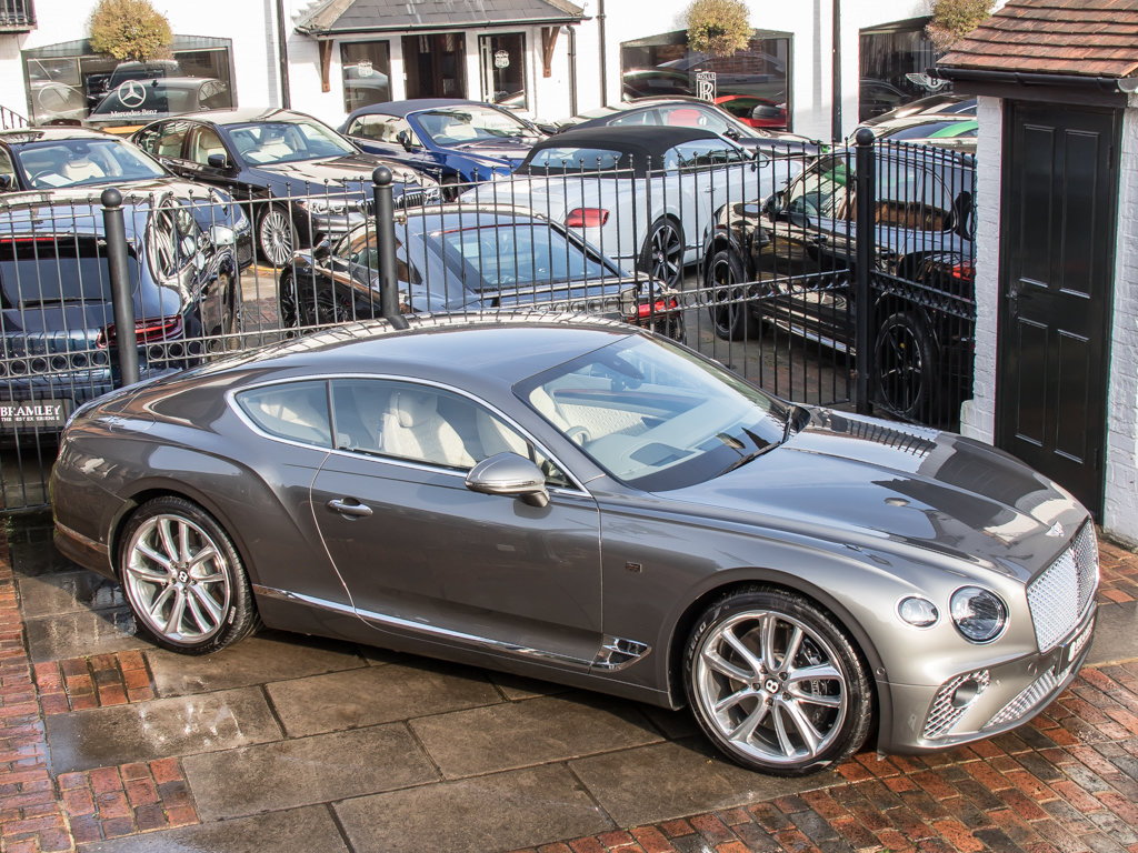 2018 Bentley    Continental GT First Edition  For Sale (picture 8 of 18)