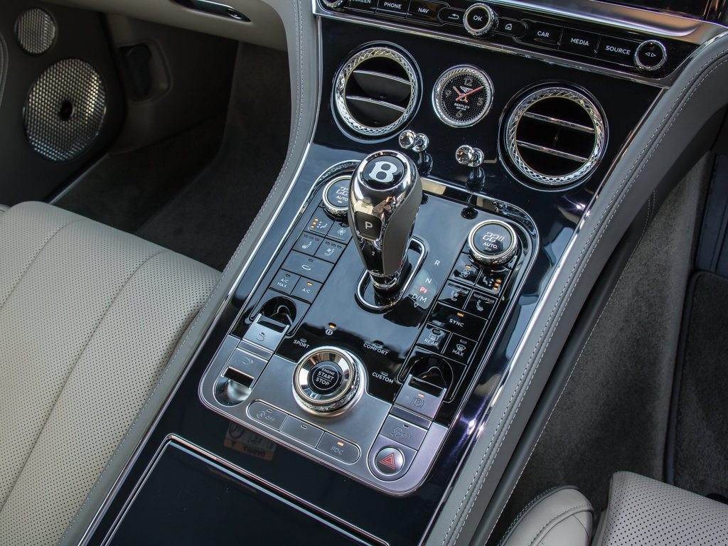 2018 Bentley    Continental GT First Edition  For Sale (picture 16 of 18)