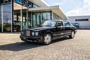 2008 Bentley Arnage RL Mulliner