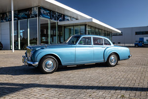 1960 Bentley 2 Continental Flying Spur