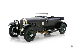 1928  BENTLEY 4.5 LITRE SPORTS TOURER