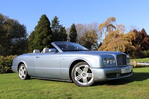 2006 BENTLEY AZURE For Sale