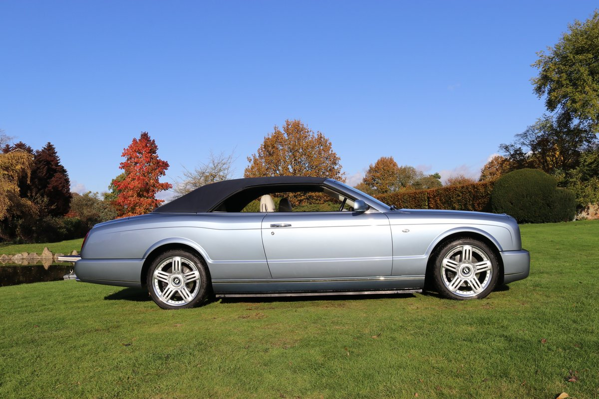 2006 BENTLEY AZURE For Sale (picture 3 of 6)