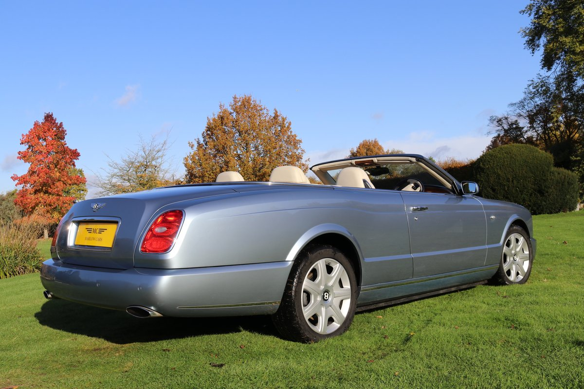 2006 BENTLEY AZURE For Sale (picture 5 of 6)