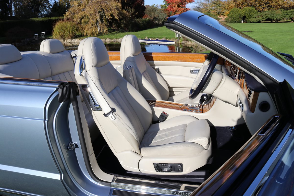 2006 BENTLEY AZURE For Sale (picture 6 of 6)