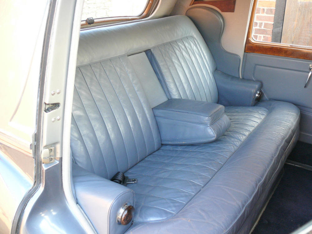 1953 Bentley R-Type Manual  For Sale (picture 5 of 6)