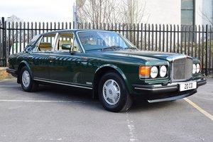 1989 Bentley Eight 6.8 INJ 4d AUTO