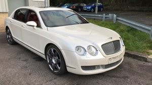 2005 Continental Flying Spur Ideal Wedding Car
