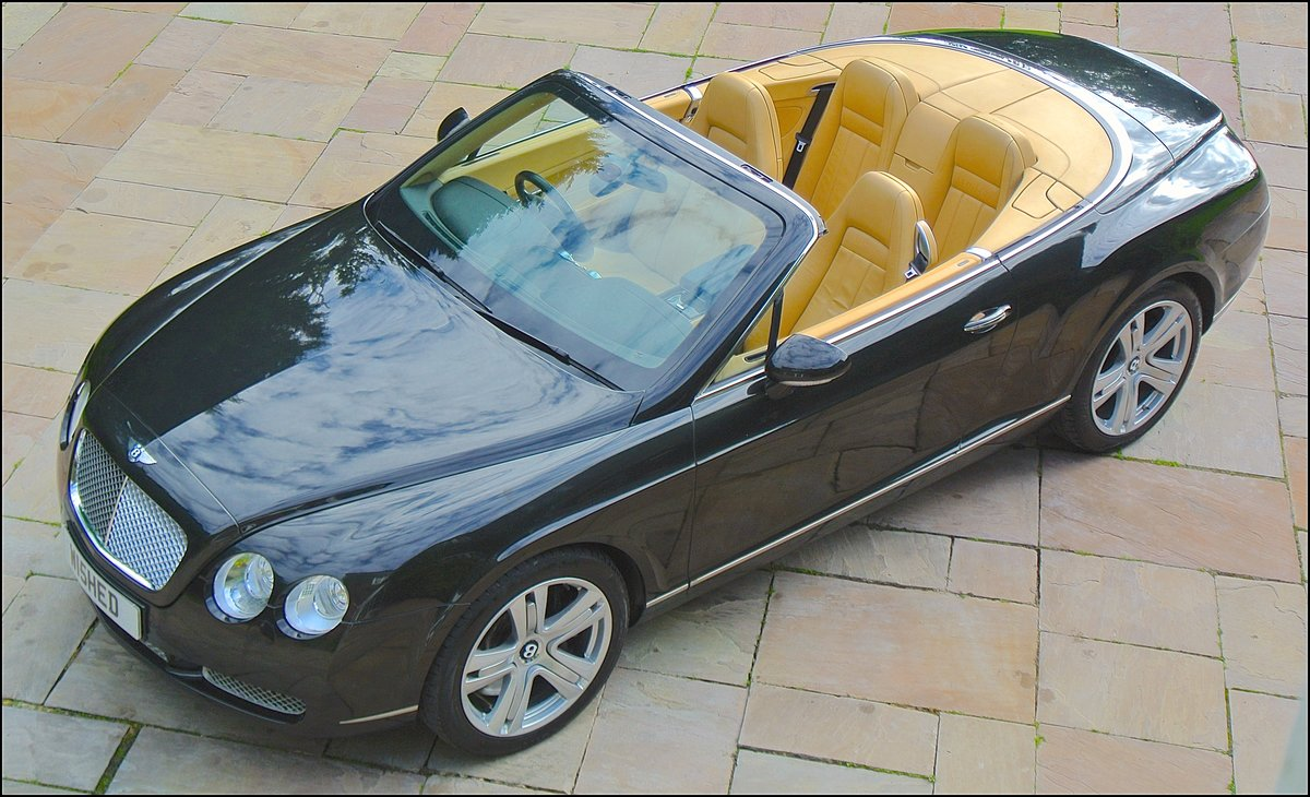 2010 BENTLEY CONTIENTAL GTC SOLD more GT / GTC required For Sale (picture 6 of 6)