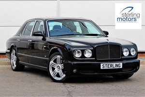 2010 Bentley Arnage T Final Series