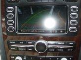 2010 Continental GT reversing camera  For Sale (picture 5 of 6)