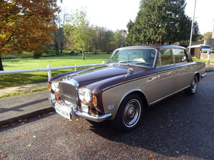 1974 Bentley T1 SOLD