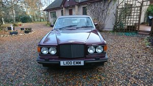 1994 Bentley Brooklands,Stunning Example,FSH For Sale