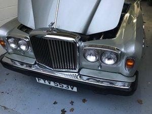 1979 Bentley T2 For Sale