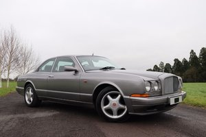 1995 Bentley Continental R coupe For Sale