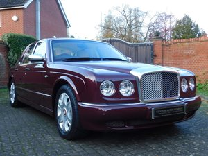 2005 Bentley Arnage R Auto For Sale