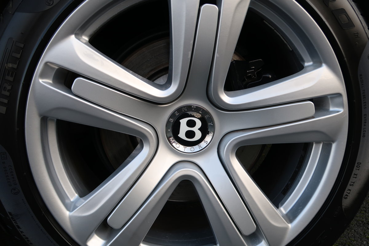 2012 BENTLEY CONTINENTAL GTC For Sale (picture 6 of 6)
