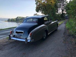 1960 Bentley S2 For Sale