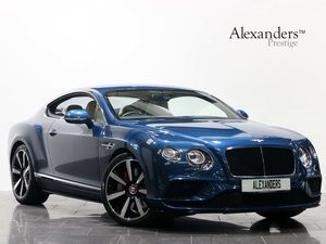 2016 16 16 BENTLEY CONTINENTAL GTS For Sale