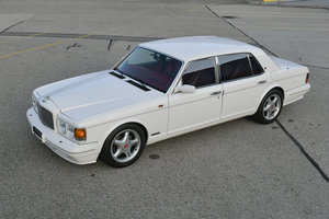 1997 Turbo RT Limited Series (252 Produced) For Sale