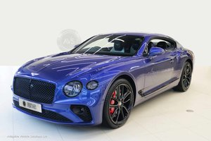 2019 Save-Bentley Continental GT W12-City+Touring+Blackline Spec