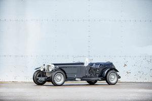 1952 BENTLEY MK.VI SPECIAL