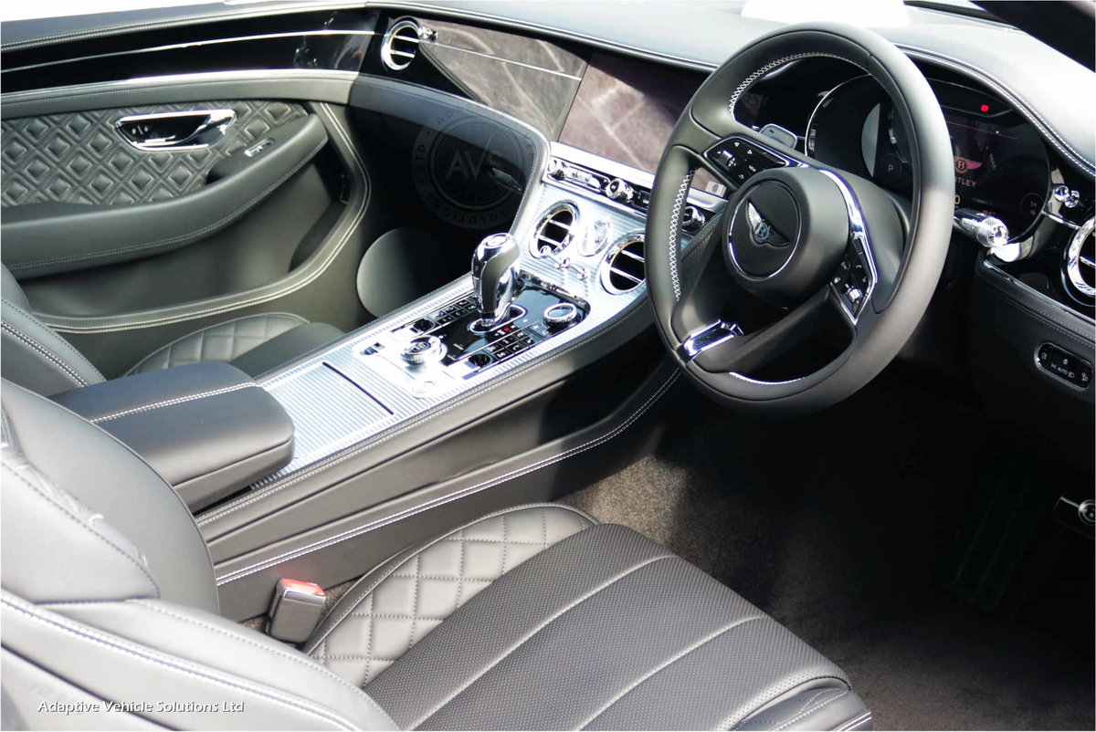 2020 Save-Bentley Continental GT W12-City+Touring+Mulliner Spec For Sale (picture 3 of 4)