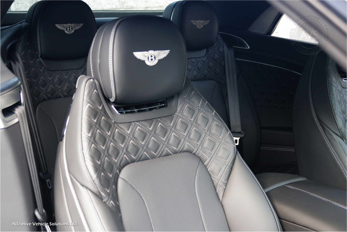 2020 Save-Bentley Continental GT W12-City+Touring+Mulliner Spec For Sale (picture 4 of 4)