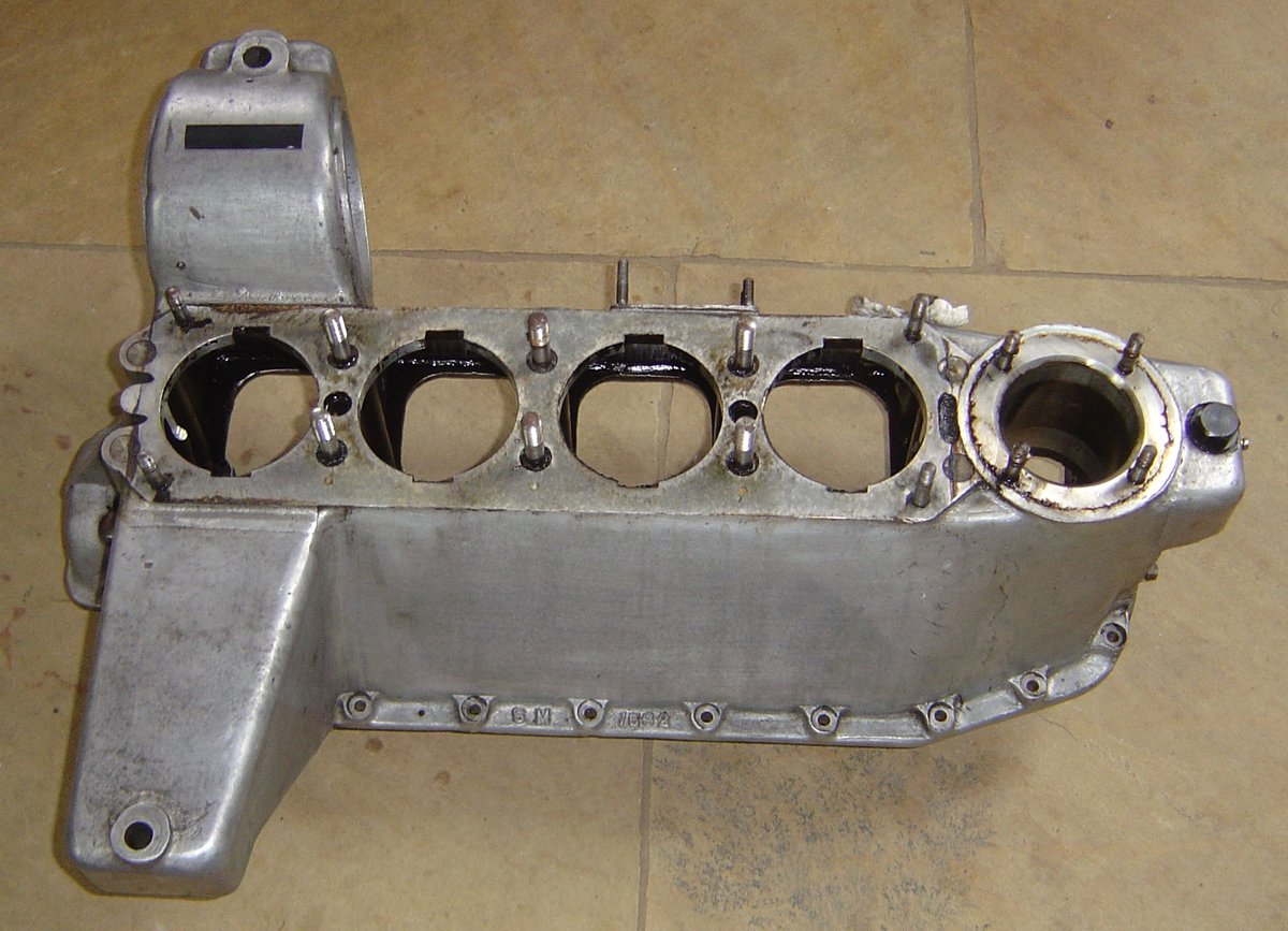 WO Bentley parts wanted For Sale (picture 1 of 1)