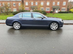 2006 Bentley Continental Flying Spur Mulliner
