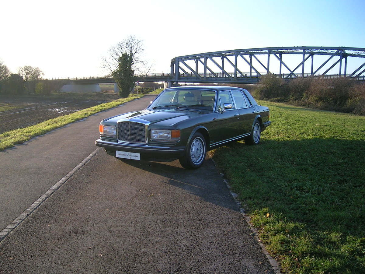 1985 Bentley Eight  For Sale (picture 1 of 6)