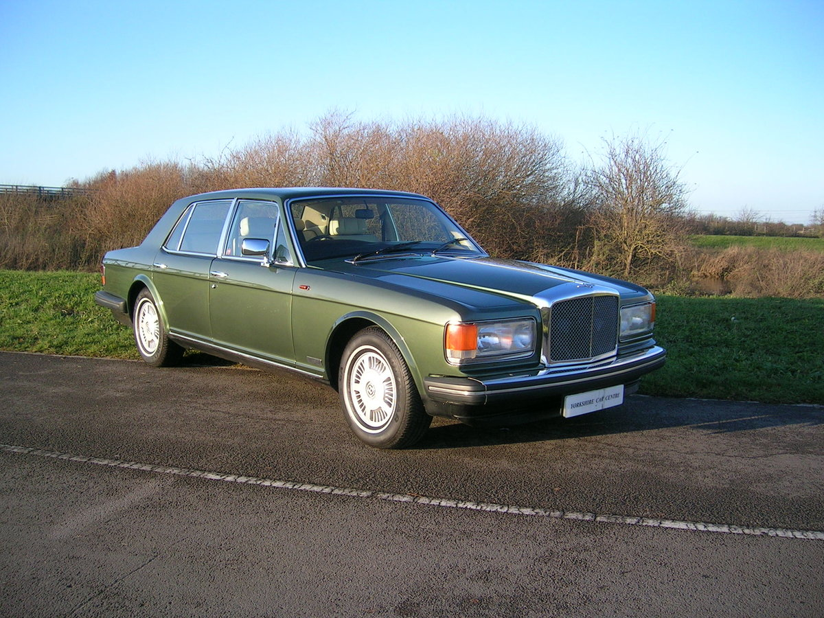 1985 Bentley Eight  For Sale (picture 2 of 6)