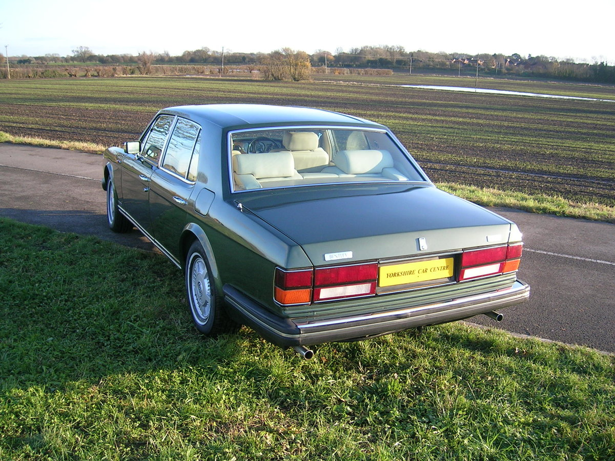 1985 Bentley Eight  For Sale (picture 4 of 6)