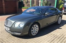 2003 Continental GT - Tuesday 10th December 2019 For Sale by Auction