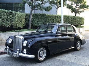 Picture of 1957 Bentley S1 SOLD