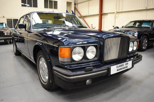 1993 27,000 miles only, main dealer history, be quick ! For Sale