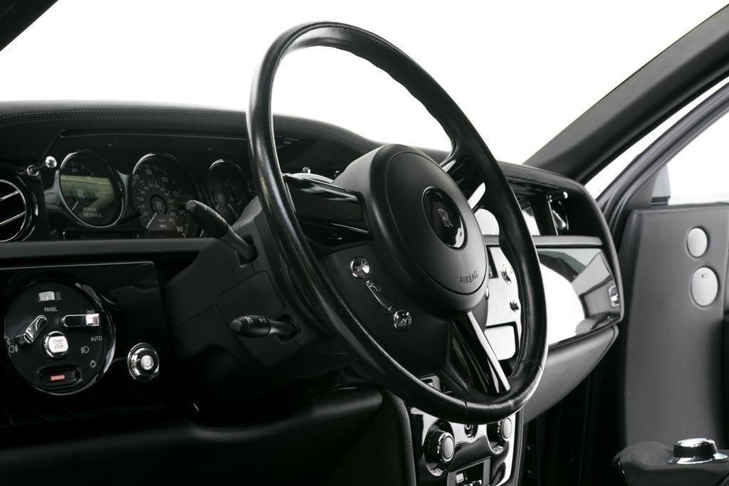 2005 Rolls-Royce Phantom LHD Grey(~)Black 28k miles $89.5k For Sale (picture 4 of 6)