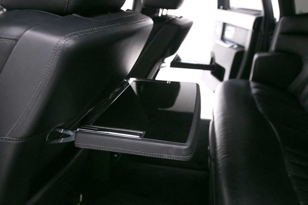 2005 Rolls-Royce Phantom LHD Grey(~)Black 28k miles $89.5k For Sale (picture 5 of 6)