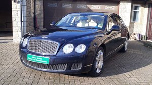 Picture of Bentley Continental Flying Spur Mulliner 2010 50k 2 Owners SOLD