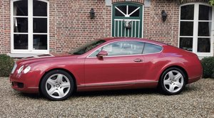 2006 Bentley continental GT For Sale
