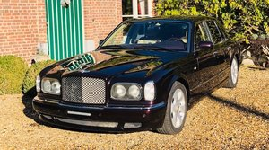 2003 Bentley Arnage For Sale