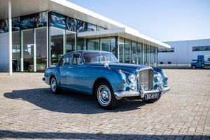 1960 Bentley S2 Continental Flying Spur