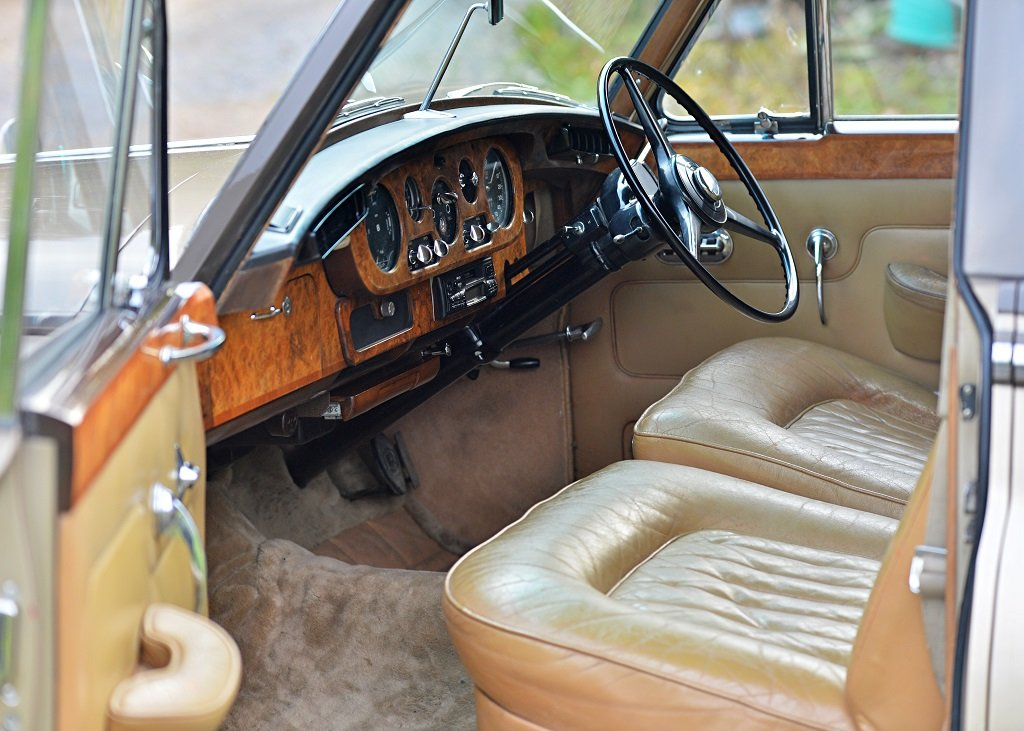 1964 Bentley S3 Saloon For Sale (picture 4 of 6)