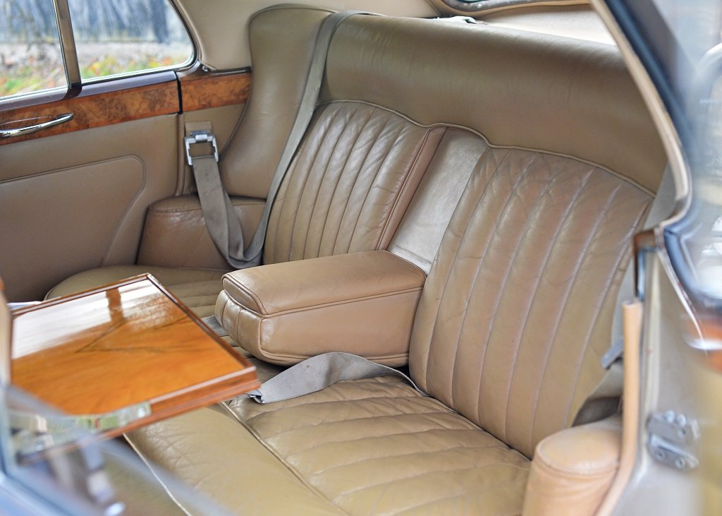 1964 Bentley S3 Saloon For Sale (picture 5 of 6)