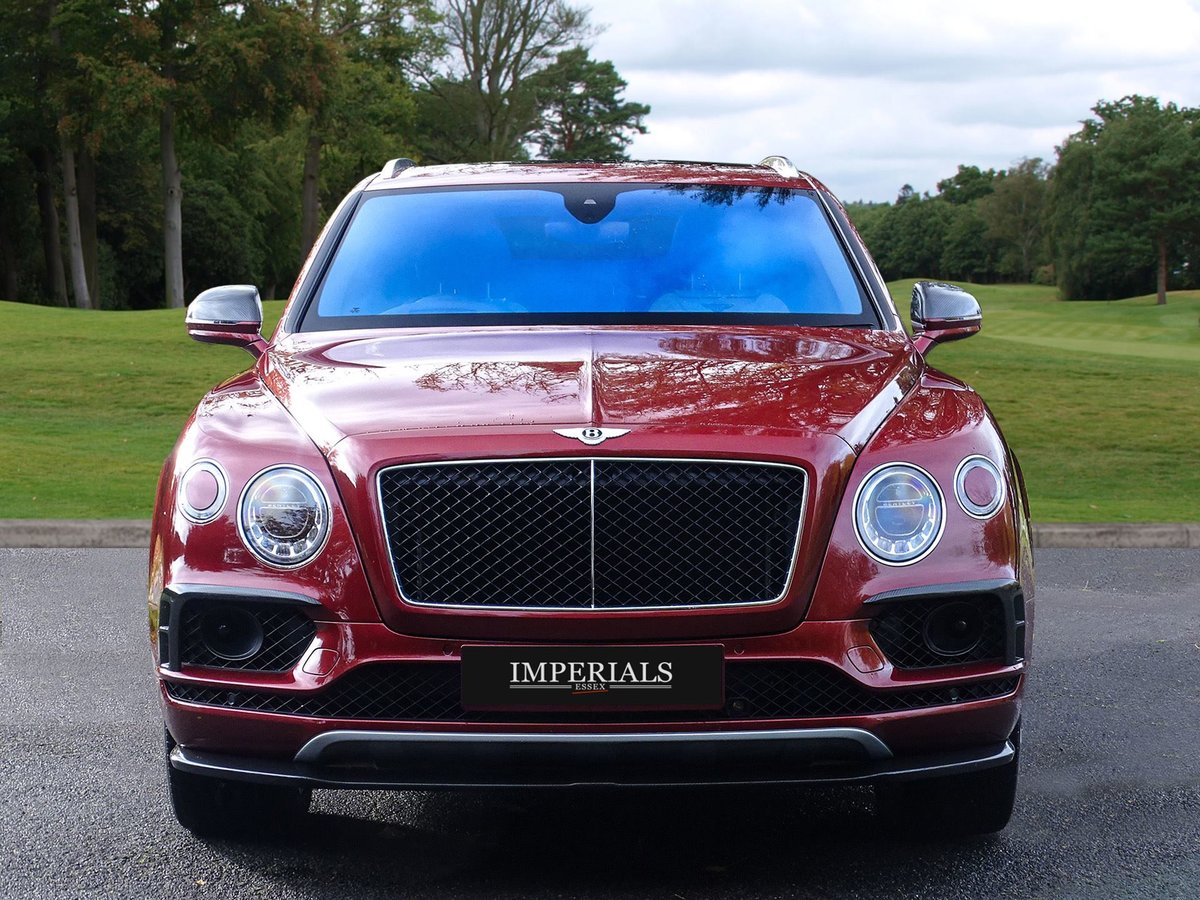 2017 Bentley  BENTAYGA  V8 DIESEL MULLINER AUTO  109,948 For Sale (picture 15 of 24)