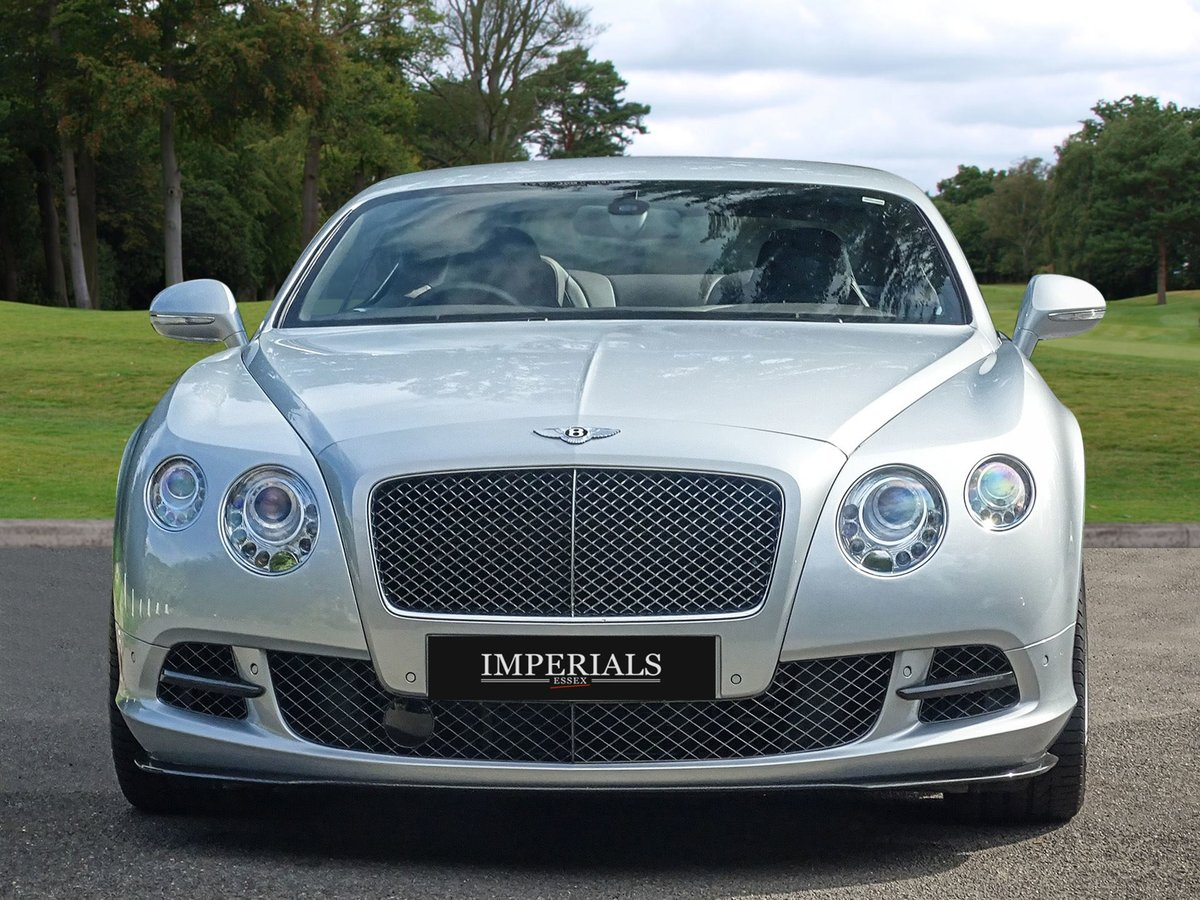 2016 Bentley  CONTINENTAL GT  SPEED COUPE AUTO  74,948 For Sale (picture 10 of 24)