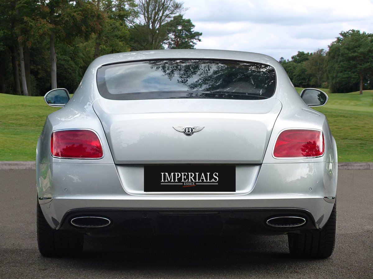 2016 Bentley  CONTINENTAL GT  SPEED COUPE AUTO  74,948 For Sale (picture 11 of 24)