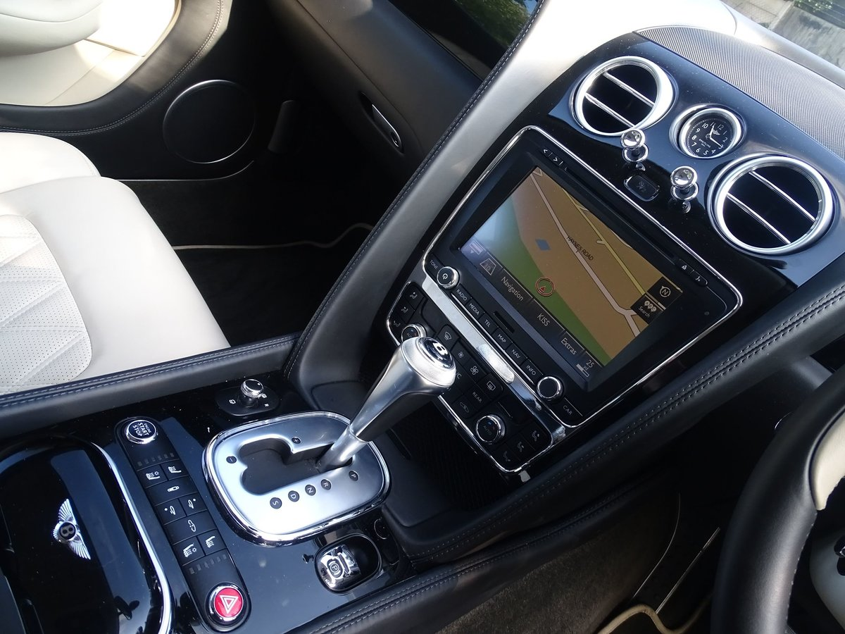 2014 Bentley  CONTINENTAL GT  SPEED COUPE AUTO  59,948 For Sale (picture 7 of 24)