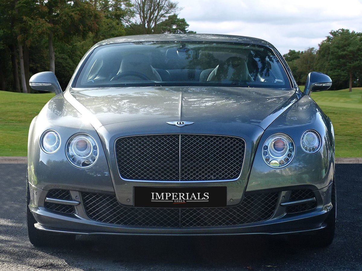 2014 Bentley  CONTINENTAL GT  SPEED COUPE AUTO  59,948 For Sale (picture 10 of 24)